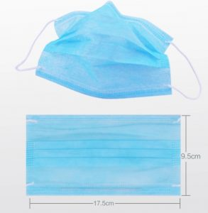 Medical Face Masks Wholesale Supplier China
